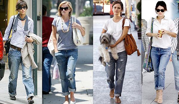 джинсы для невысоких девушек