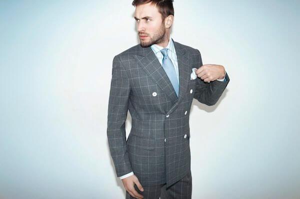 мужские костюмы Fashion item