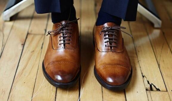 мужская обувь оксфорд