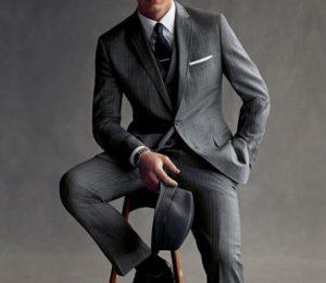 Секрет делового костюма