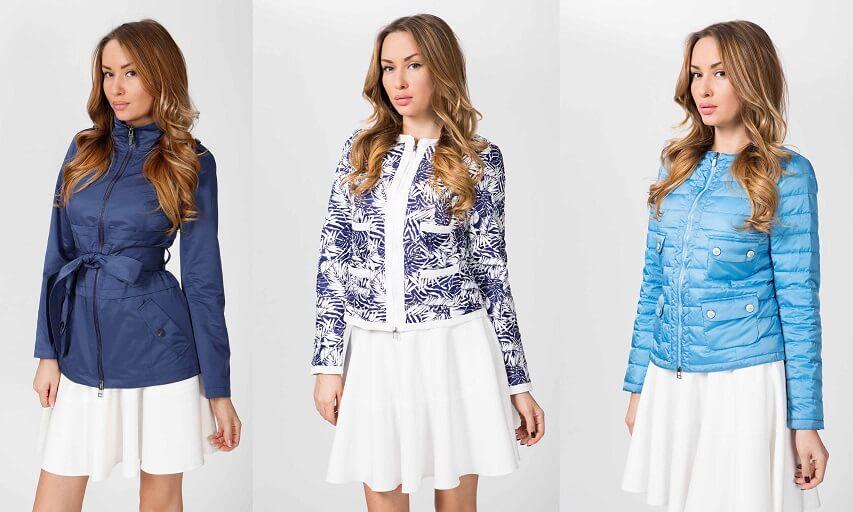 Какую курточку выбрать?