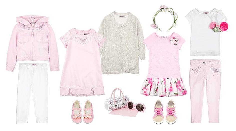 гардероб ребенка 2