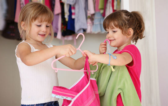 гардероб ребенка 3