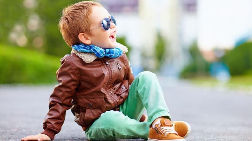 гардероб ребенка 4