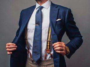 мужской костюм на каждый день 2