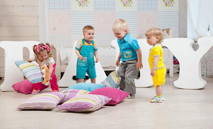 качественная детская одежда 2