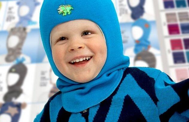 шапки-шлемы Kivat
