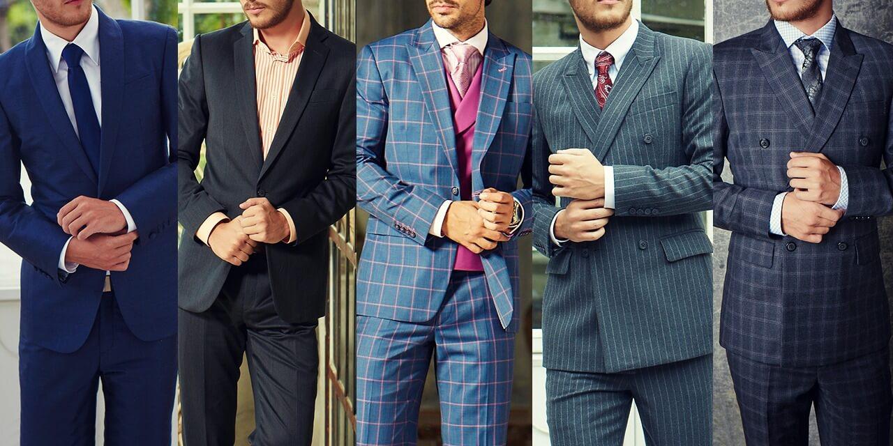 Достоинства мужских костюмов 3