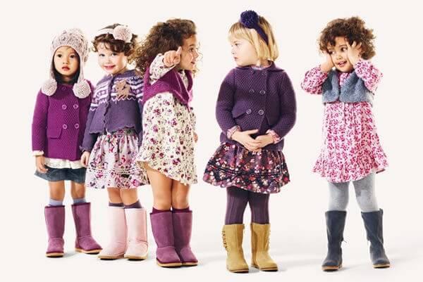 безопасность детской одежды